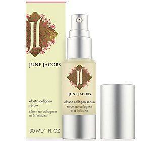 June Jacobs Elastin Collagen Serum, 1oz