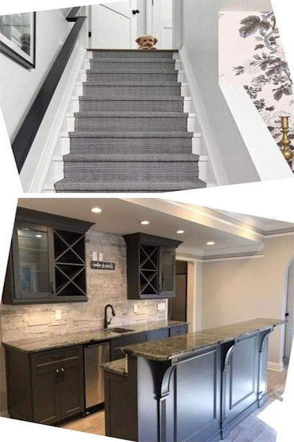 Basement Makeovers Basement Rec Room Designs L Shaped Basement Ideas Basement Design Plans Rustic Bas In 2020 Basement Makeover Basement Decor Media Room Design