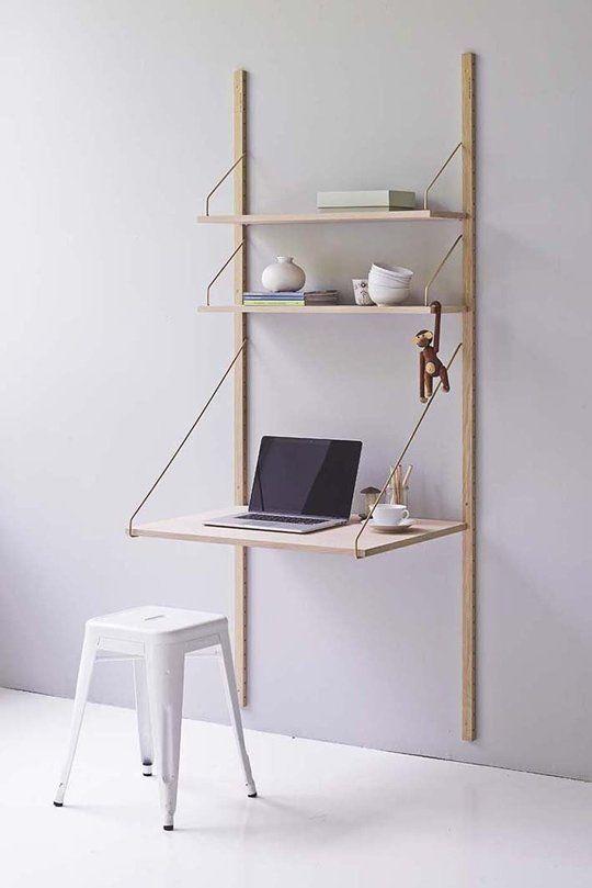 small space powerhouse the 10 best wallmounted u0026 floating desks