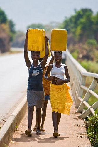 Sierra Leone #ShadesOfSummer