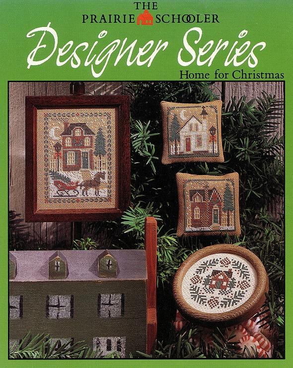 Houses (pattern pinned separately) Gallery.ru / Фото #170 - 6 - uni4ka