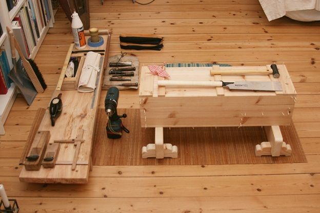 Wondrous 13 All Time Best Wood Working Bench Top Ideas Wood Short Links Chair Design For Home Short Linksinfo