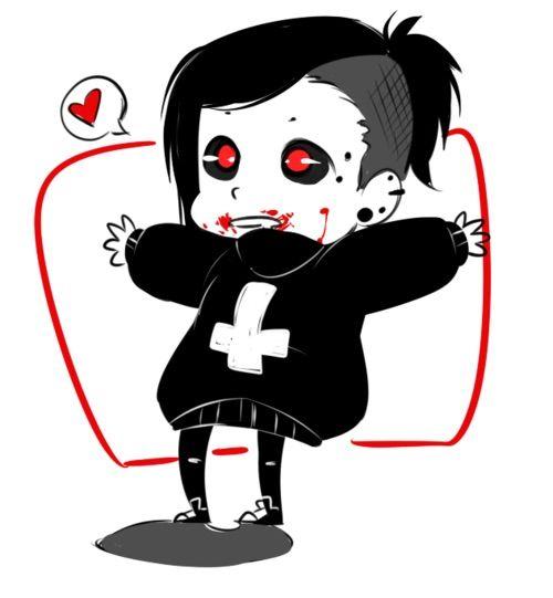 16 Best Emo Anime Images On Pinterest