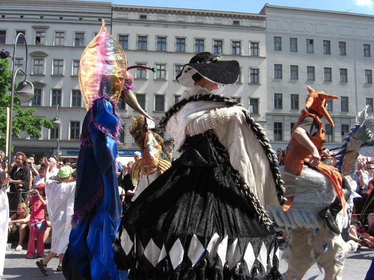 Kultur Karneval Berlin