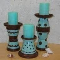 Image result for Free Clay Pot Craft Pattern