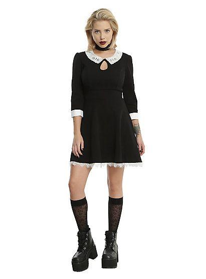American Horror Story: Murder House Maid Skater DressAmerican Horror Story: Murder House Maid Skater Dress,