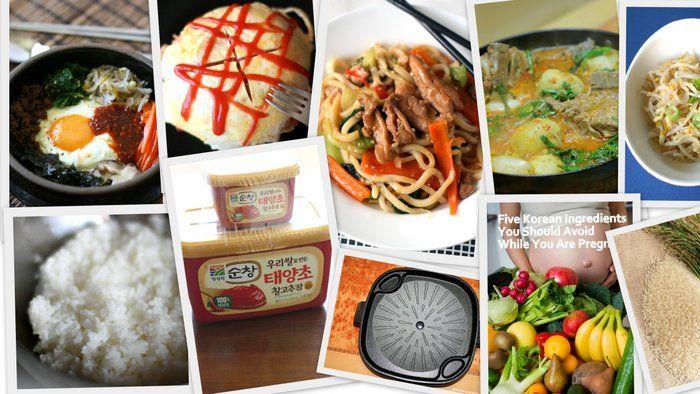 My Korean Kitchen's Top 5 Most Popular Posts in 2013