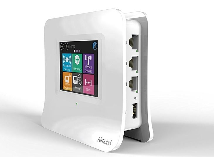 Securifi Almond 3: inteligentny router z głosową obsługą Amazon Alexa | Gadżetomania.pl