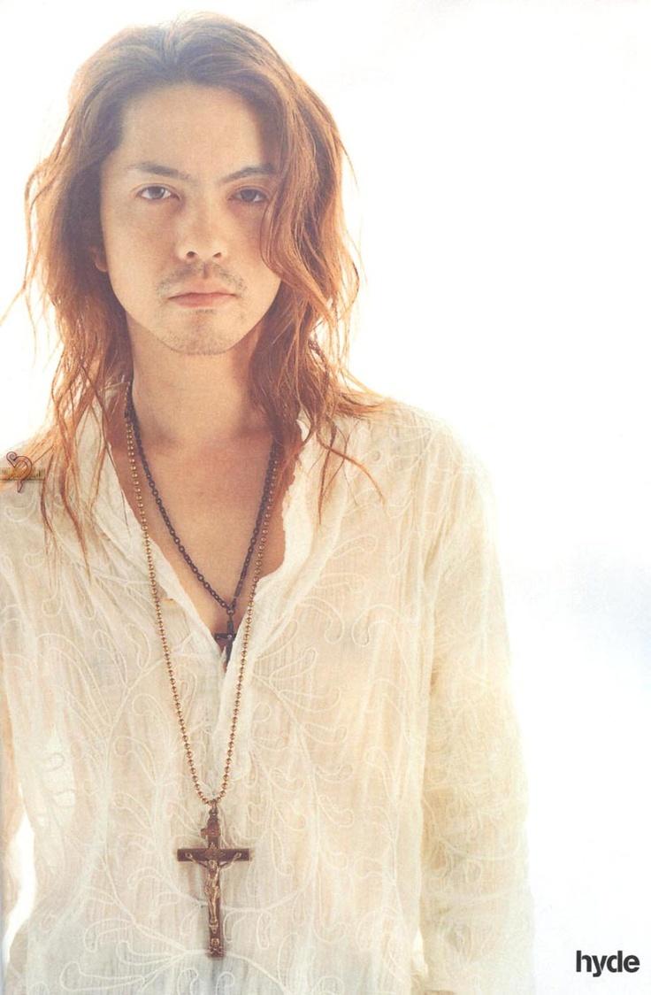 Hyde .... aka - Hippie Jesus?