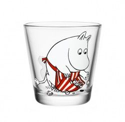 Tumbler – Moominmamma on the Beach | The Moomin Shop