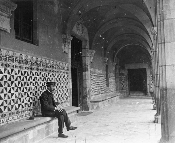 Casa de Convalescència   Història de Barcelona