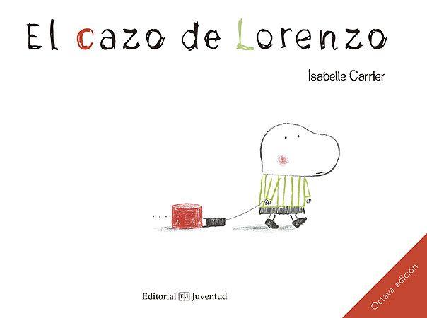 Con palabras simples y unas ilustraciones tiernas y divertidas, la autora recrea el día a día de un niño diferente: sus dificultades, sus cualidades, los obstáculos que tiene que afrontar... El cazo de Lorenzo llena un vacío, conmueve al lector, sea cual fuera su edad.