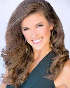 Miss Nebraska Aleah Peters