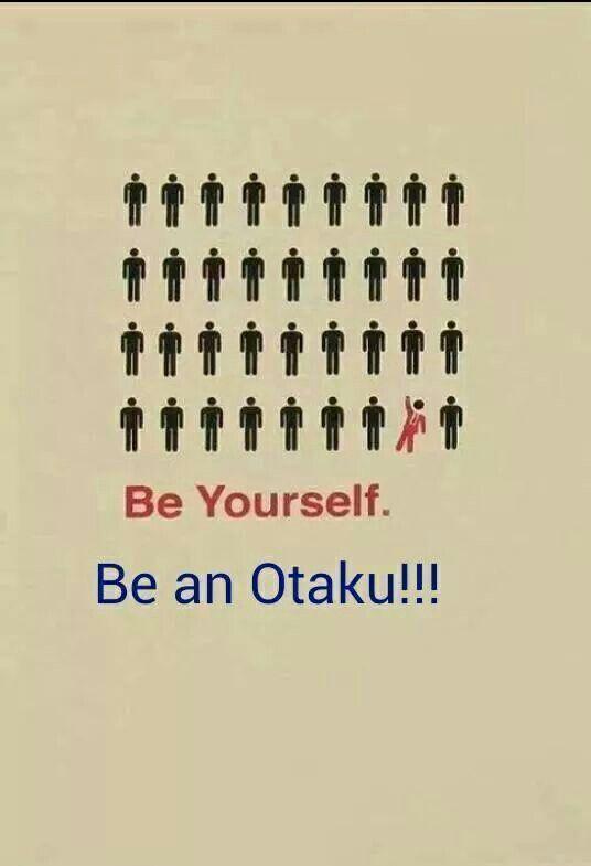 i am otaku ^^