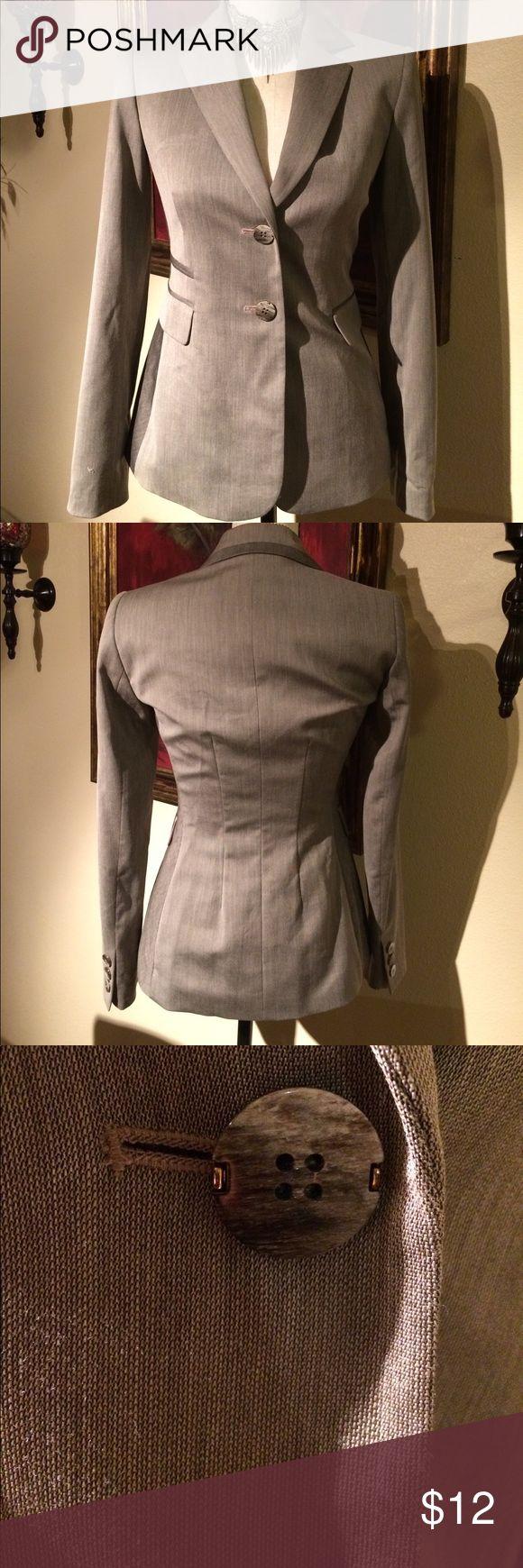 Antonio Melani blazer Antonio Melani blazer size 0 used in great condition ANTONIO MELANI Jackets & Coats Blazers