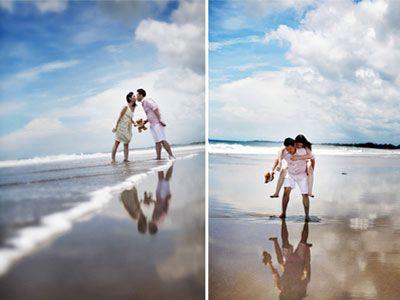 Tamblingan lake pre wedding shoots - Google Search