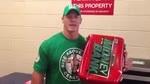 Cena's got a huge announcement tonight on #Raw!  LIVE 9/8 CT @USA_Network - Video:: Announcement Tonight, Dave Baptist, Randy Orton, Ct Usa Network, Huge Announcement, John Cena, Wwe Raw, Vaughan Entertainment, Wrestling Wwe