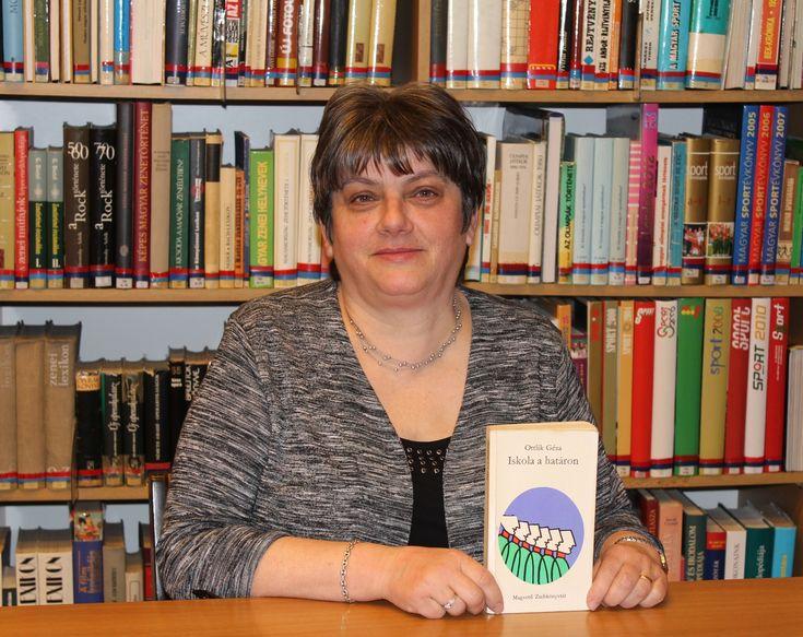 10 könyvtáros, aki könyvet ajánl neked a könyvtárosok világnapján