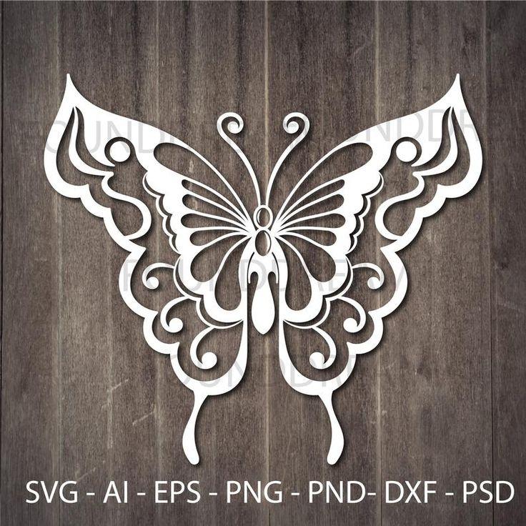 Mandala butterfly svg zentangle, Mandala butterfly svg
