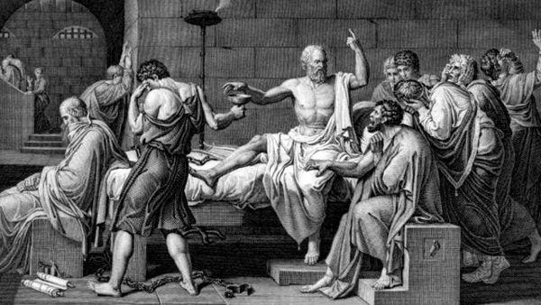 Η φιλοξενία στην αρχαία Ελλάδα – Όταν οι «αντιρατσιστές» ανατρέχουν στο παρελθόν…