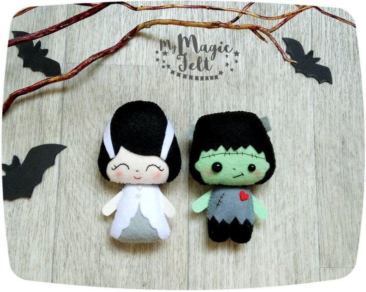 39 best Halloween images on Pinterest Halloween prop, Halloween - halloween cute decorations