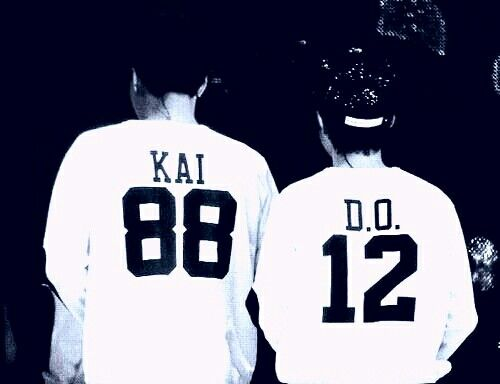 Oak Valley Winter Concert 140126 : Kaisoo