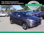 Used 2015 HYUNDAI Tucson Midwest City, OK - Certified Used Cars for Sale