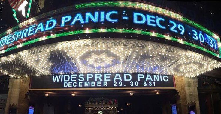 Watch Widespread Panic Cover 'Ace Of Spades' For Lemmy, Welcome Chuck Leavell For ABB, Stones Songs
