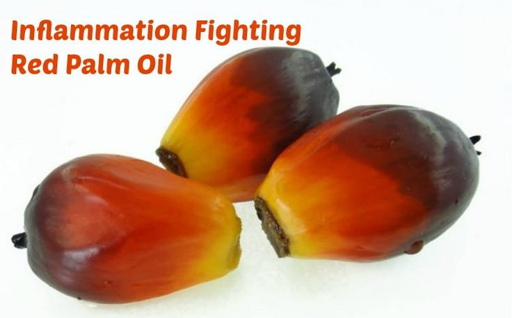 The health benefits of red palm oil rival that of coconut oil .. great news particularly if you are allergic or don't like coconut. http://www.thehealthyhomeeconomist.com/red-palm-oil-healthy-fat-that-rivals-coconut-oil/