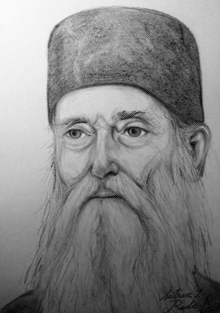 https://flic.kr/p/RDB5jo | Părintele Arsenie Papacioc