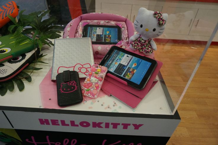 Kitty Cases www.delfin.co.kr