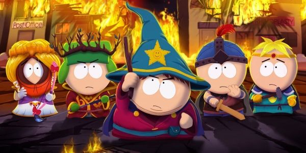 Games Inbox inFamous Second Son meltdown South Park vsPaper Mario and DRIV3R - The evening Inbox has a theory for the psychology of fanboyism, as at least one reader looks forward to NASCAR '14.