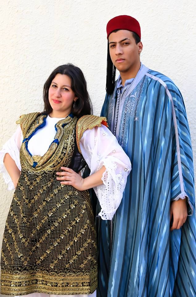 89 best traditional clothing tunis images on pinterest