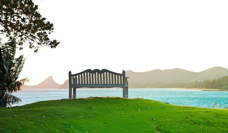 100 Incredible Travel Secrets #13 Lord Howe Island, NSW