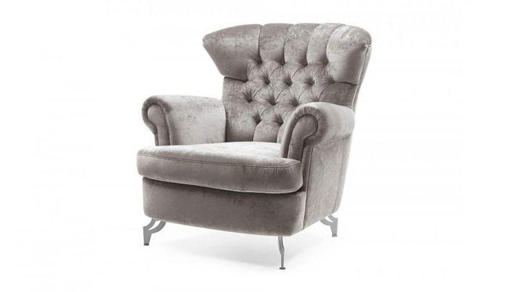 Briillante - fotel - Aris Concept