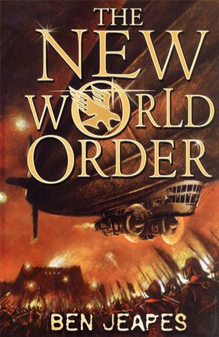 The New World Order by Ben Jeapes. Only the completely original and unalloyed Jeapesian imagination could think of launching a full-scale alien invasion right into the middle of the English Civil War. Oliver Cromwell's New Model Army, as well as a young King Charles II, face the full might of the powerful Holekhors as alien airships fly in the skies over seventeenth century London.