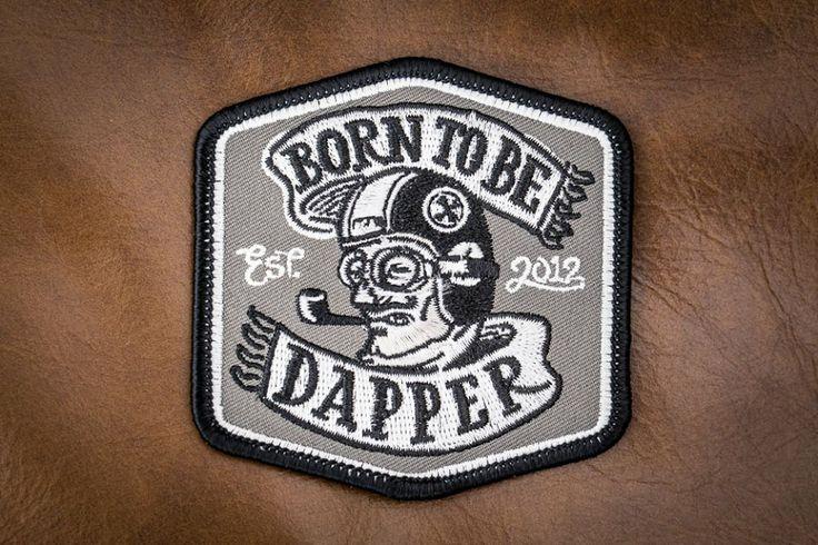 DGR patch