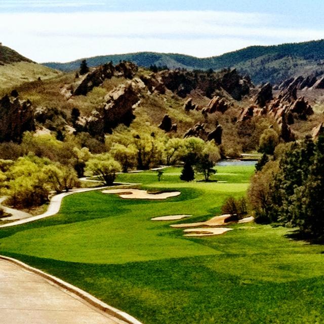 Littleton Colorado: 9 Best Images About Arrowhead Golf Club On Pinterest