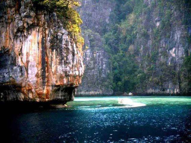 Andaman and Nicobar Islands, Bay of Bengal