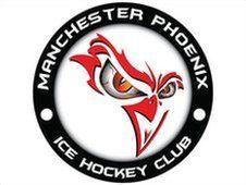 2003, Manchester Phoenix (Manchester/Altrincham) Manchester Arena/Altrincham Ice Dome #ManchesterPhoenix #Altrincham #EIHL (L8608)