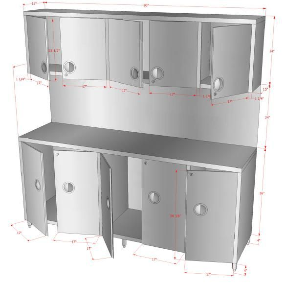 Stainless Steel Kitchen Cabinet Penang: Best 25+ Stainless Steel Benches Ideas Only On Pinterest