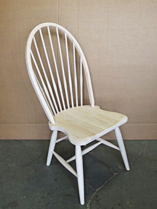 Cottage Home Furniture   Cottage Windsor Side Chair
