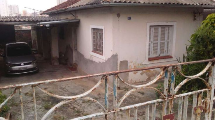 Compre Lote/Terreno com 262 m² por R$ 410.000 em Parque Mandaqui, Zona Norte - São Paulo - SP. Fale com Amavi Imóveis - Mandaqui.