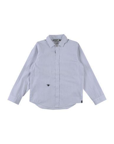 #Baby dior camicia bambino Bianco  ad Euro 59.00 in #Baby dior #Bambino camicie camicie