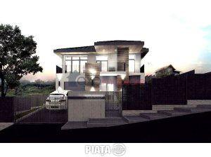 Imobiliare, Case, vile de vanzare, Casa 4 camere de  vanzare in Cluj Napoca, Iris ID 4453, imaginea 1 din 6