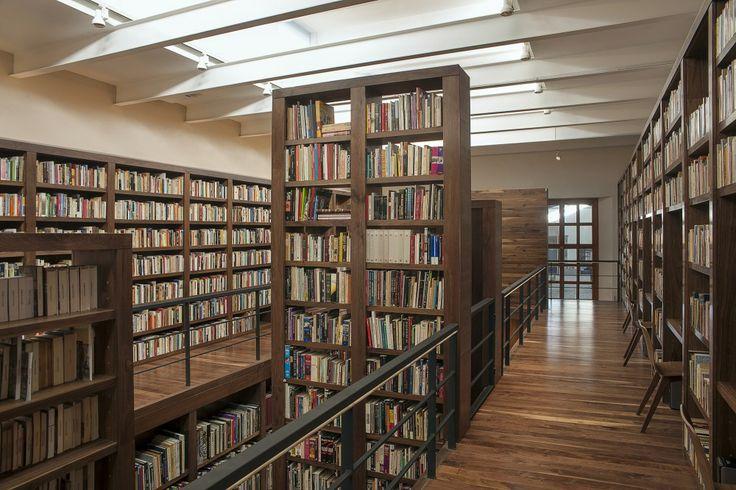 Biblioteca pessoal de Carlos Monsiváis