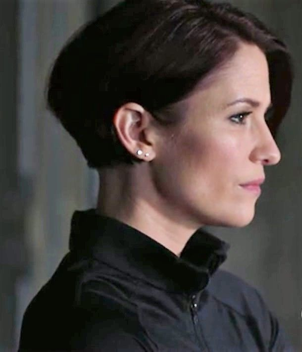 The Best Alex Danvers Hair Images