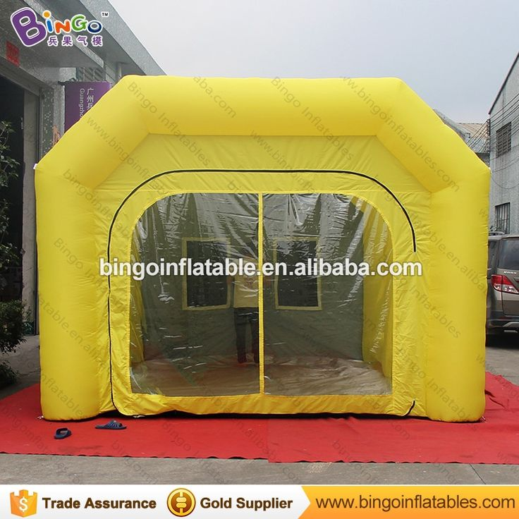 1450.00$  Watch here - http://aliq9w.shopchina.info/1/go.php?t=32809311328 - Free delivery Car-styling Car Wash Inflatable Car Paint Booth Inflatable Spray Booth with Free Blower Inflatable Tents Sale   #shopstyle