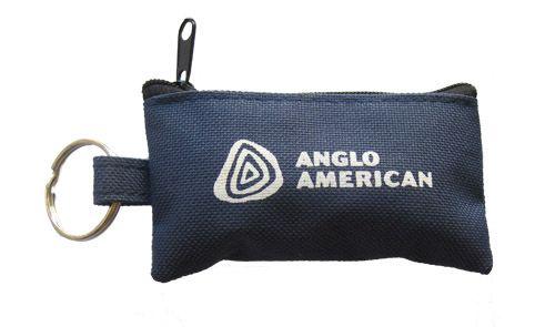 Anglo American Keychain First Aid Kit  #promotionalfirstaidkit #firstaidkits #brandedfisrtaidkit #safetyfirstaidkit #corporategiftfirstaidkit #regulationfistaidkit #bulkfirstaidkits #firstaidkitssouthafrica #angloamericakeychianfirstaidkit
