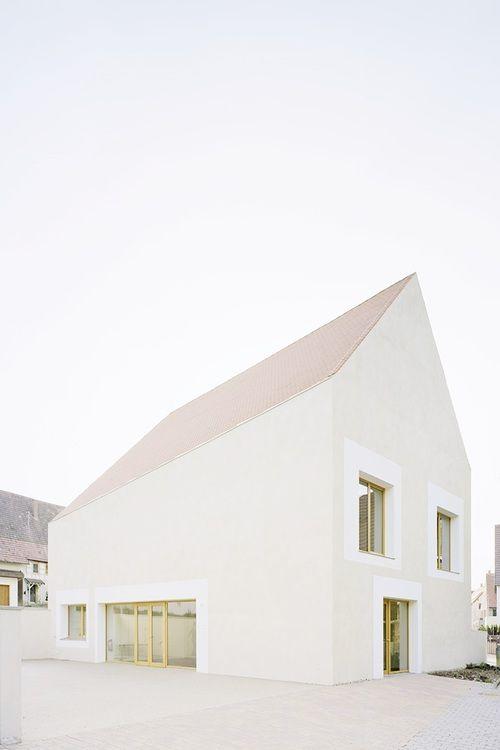 青春夢, stxxz: C18 Architekten - St Laurentius, 2009....